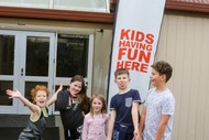 Image for event: YMCA April Holiday Programme