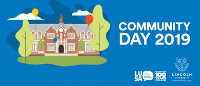Lincoln University Community Day 2019