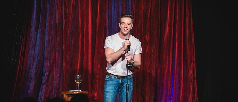 Eli Matthewson Fresh Joke Special: CANCELLED