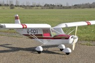 Image for event: PN Aeroneers Model Flying Club Open Day