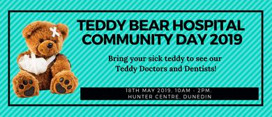 Teddy Bear Hospital Community Day 2019