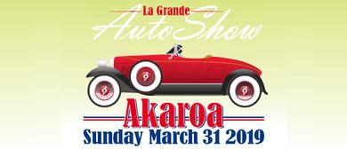 La Grande Auto Show