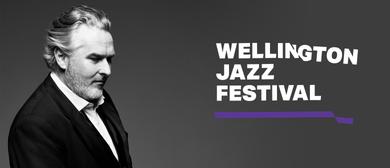 Wellington Jazz Festival 2019: Simon O'Neill & Rodger Fox