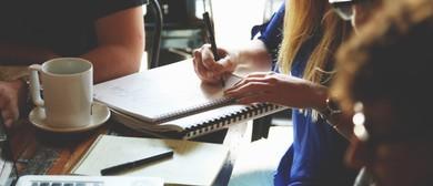 Writing Workshop: Writing Dialogue