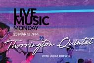 Image for event: Thorrington Quintet