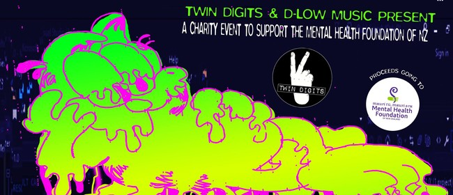 Bass In Your Face - A Charity Event To Support Mental Health