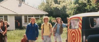 Cashmere High School '89 Reunion