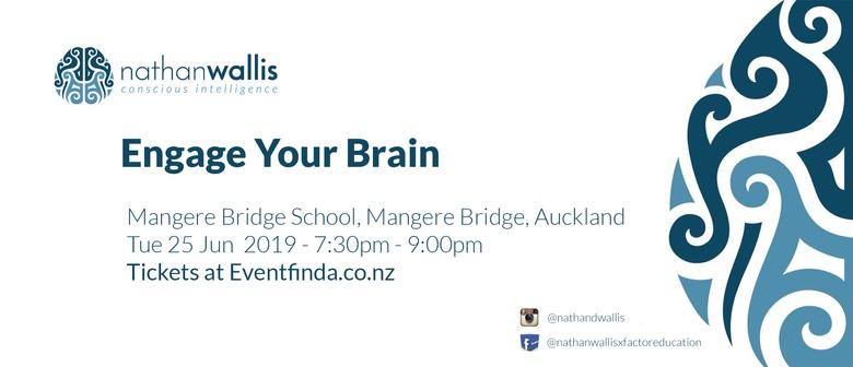 Engage Your Brain - Te Iti Kahurangi - Kāhui Ako