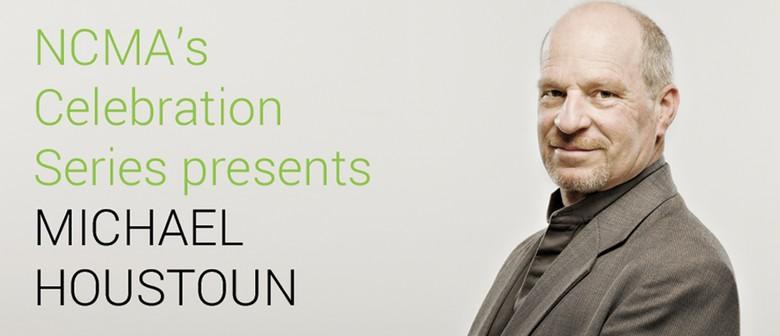 NCMA's Celebration Series: Michael Houstoun