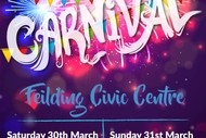 Image for event: Carnival