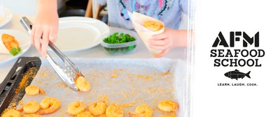 School Holiday - Kids Cooking Classes