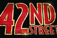 Image for event: 42nd Street