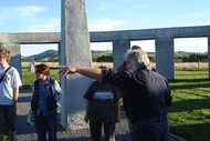 Image for event: Storytelling Guided Tour of Stonehenge Aotearoa
