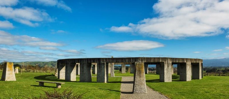 Self Guided Tours of Stonehenge Aotearoa