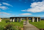 Image for event: Self Guided Tours of Stonehenge Aotearoa