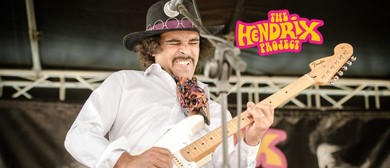The Hendrix <em>Project</em> - Jimi Hendrix Tribute