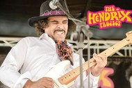 The Hendrix Project - Jimi Hendrix Tribute
