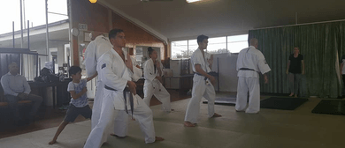 Adults Karate Classes