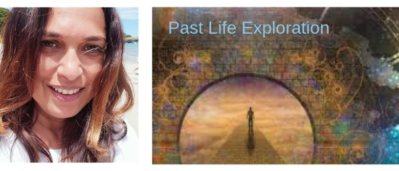 Past Life Exploration Group Workshop: SOLD OUT