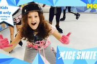 Image for event: Ice Skate Tour