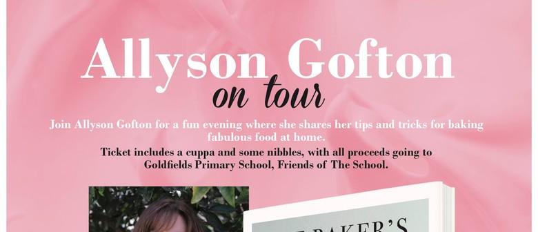 Allyson Gofton The Bakers Companion
