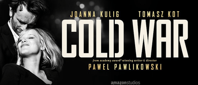 Flicks Cinema - 'Cold War' (M)