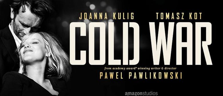 Flicks Cinema - 'Cold War' (M)
