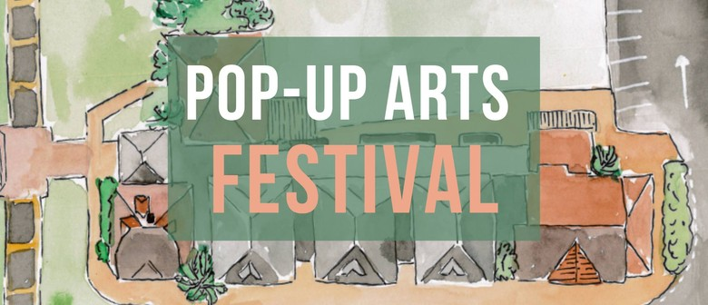 Pop-up Arts Festival