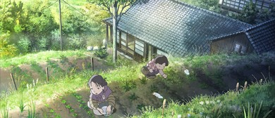 In This Corner of the World – Canterbury Film Society