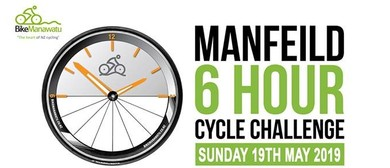 Manfeild 6-Hour Cycle Challenge