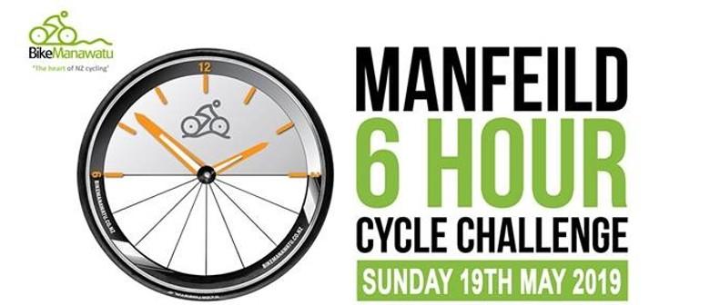 Manfeild 6-Hour Cycle Challenge