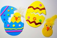 Easter School Holiday Workshops for Children