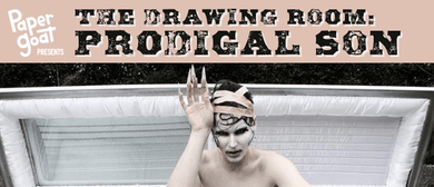 The Drawing Room: Prodigal Son