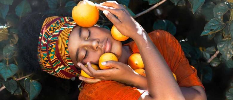 Woman of Citrus