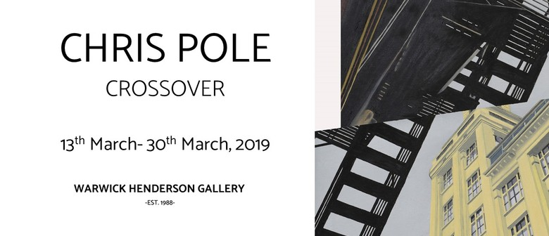 Chris Pole - Cross Over
