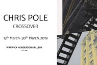 Image for event: Chris Pole - Cross Over