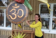 Image for event: Queen's Birthday Weekend Yoga Refresh Retreat