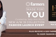 Image for event: 'Fashion Made For You' - Curated by Sally-Ann Mullin