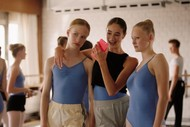 Image for event: French Film Festival - Girl