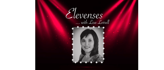 Elevenses with Lisa Lorrell