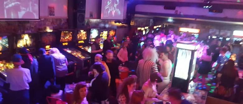 Christchurch Retro Gaming Challenge