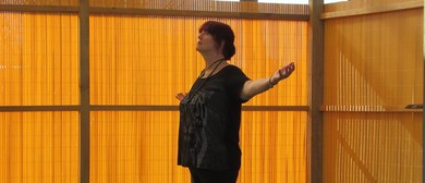 Qigong - Mindful Movement for Less Stress More Energy