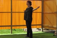 Image for event: Qigong - Mindful Movement for Less Stress More Energy