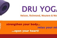 Image for event: Dru Yoga Classes