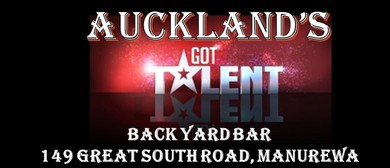 Auckland's Got Talent