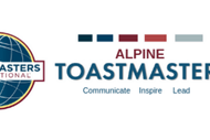 Image for event: Alpine Toastmasters Meeting