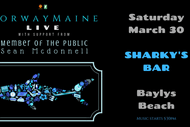 Image for event: NorwayMaine