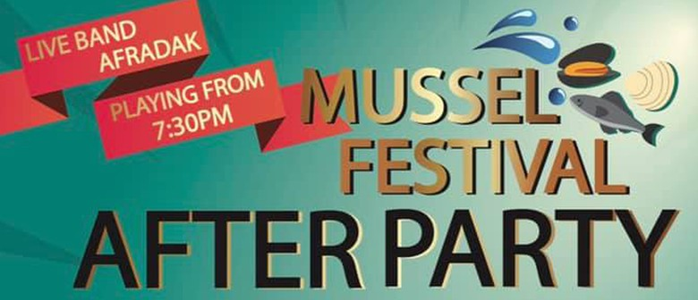 Mussel Festival After Party