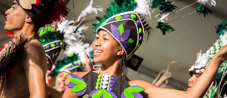 Pasifika Festival: CANCELLED