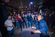 Image for event: Salsa Beginners Plus Course - Level Two